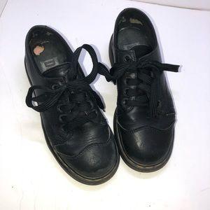 Dr. Martens Ladies Oxfords Lace Up Shoes Size 5